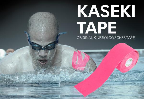 Kaseki Tape - Original kinesiologisches Tape - 32m